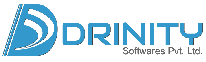 Drinity Softwares Pvt. Ltd
